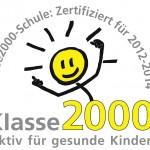 Klasse2000-Zertifiziert12-14