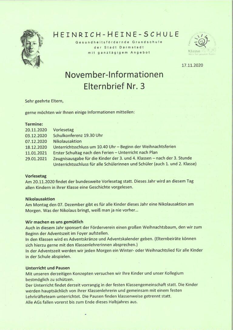 Elternbrief 17.11.2020 Seite 1